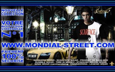 100.000 pièces en stock pour vous & les SOLDES by WWW.MONDIAL-STREET.COM