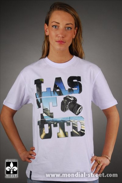 Les Styles de la Mode Urbaine LAST UNITED collection by WWW.MONDIAL-STREET.COM