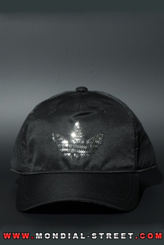 Casquette for Girl Adidas orignals by MONDIAL-STREET.COM