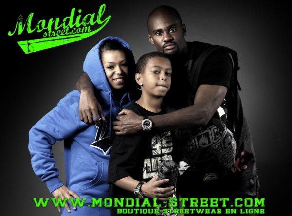WWW.MONDIAL-STREET.COM Printemps été 2013