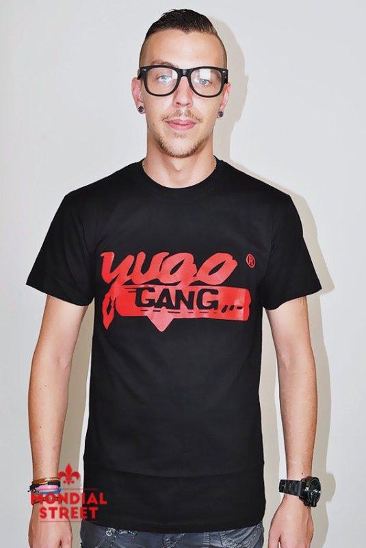 YUGO GANG le crew de Paris 13 sur MONDIAL-STREET.COM