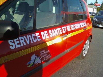 SSSM: Service de Santé et de Secours Médical