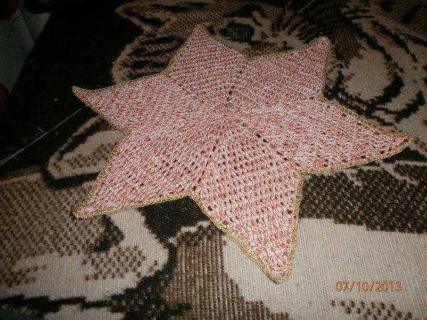 Sternen Decke Alles Rund Um Handarbeiten
