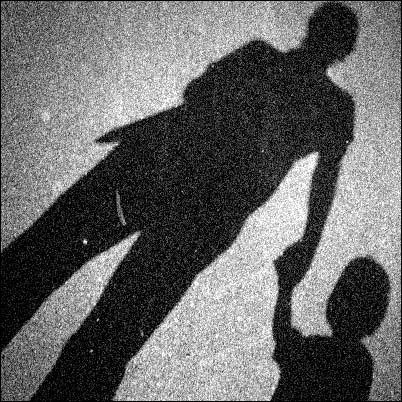 laissez moi vous donnez la vrai définition d'un père