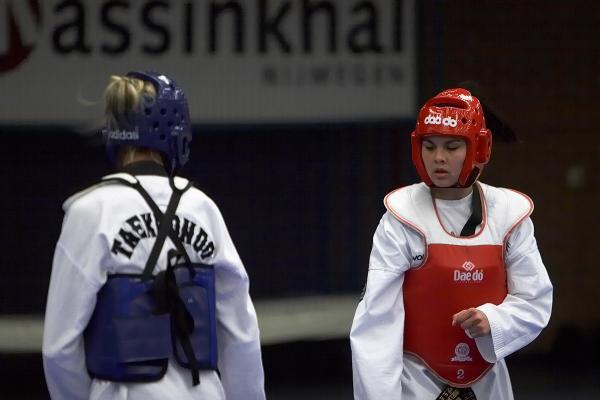 Blog de martialtaekwondowoman