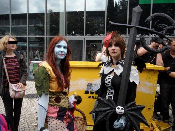 JE 2012; Kingdom Hearts
