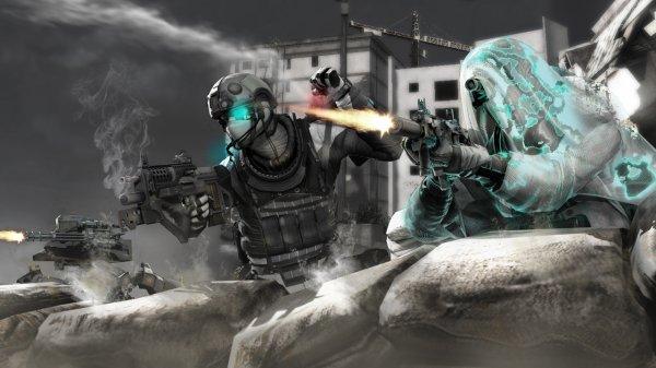 Ghost Recon : Future Soldier bientôt la bêta