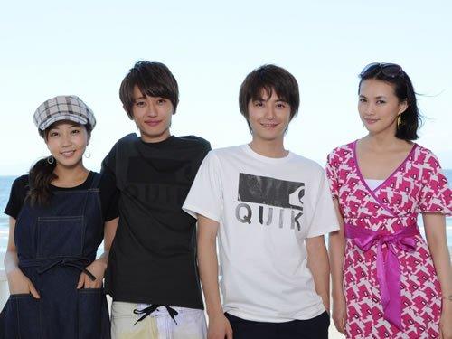Shonan☆Natsukoi Monogatari 湘南☆夏恋物語 (2011)