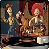Toy Story 2 / Oui je suis ton ami, oui je suis ton ami, il ne faut surtout pas que tu l'oublies, que moi je suis ton ami  (1999)