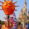Disneyland Paris / Just like we dreamed it, to life ! Magically... (2007)