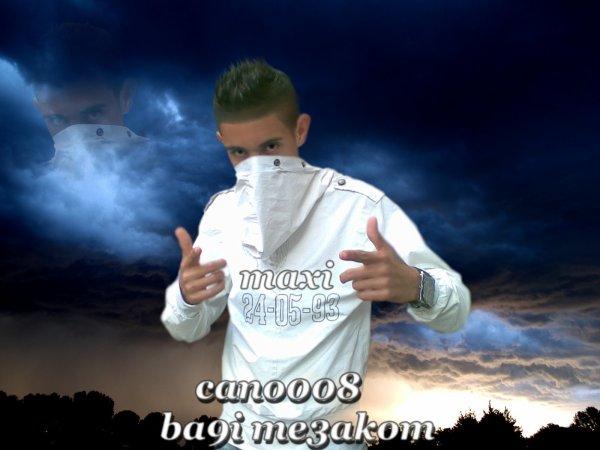 maxi ba9i me3akom / chod chod-_-Mr CaNo2012 (2012)
