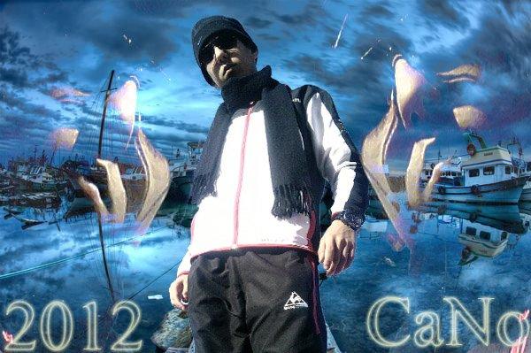 Mr-_-CaNo 3omri 5amemt nsali / Mr-CaNo 3omri 5amemt nsali 2012 (2012)