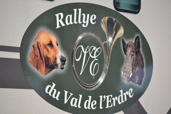 Fête de la chasse en Morbihan