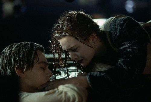 Bienvenue a Bord du Titanic .