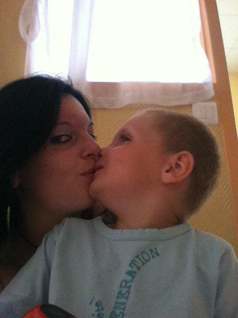 mon fils d amour je t aime