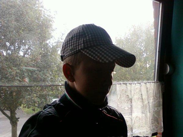 moi chez un pote . debut 2010