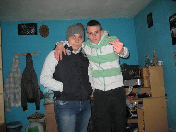 mario , amaury 2010