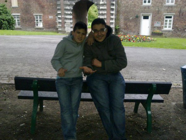ramazan et akif 2010