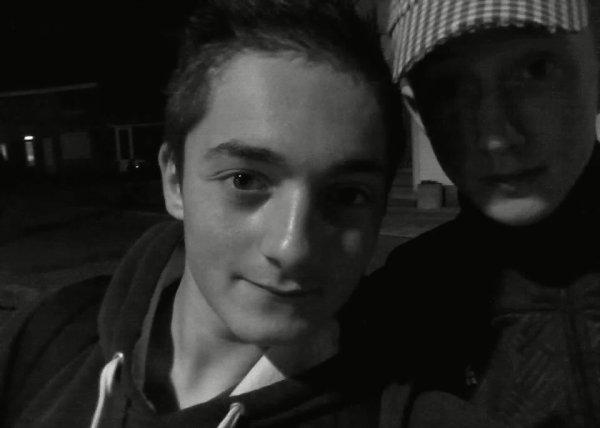 francesco et moi 2011