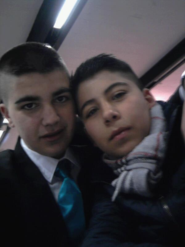 ismael et abidin 2 petit kaiid 2011