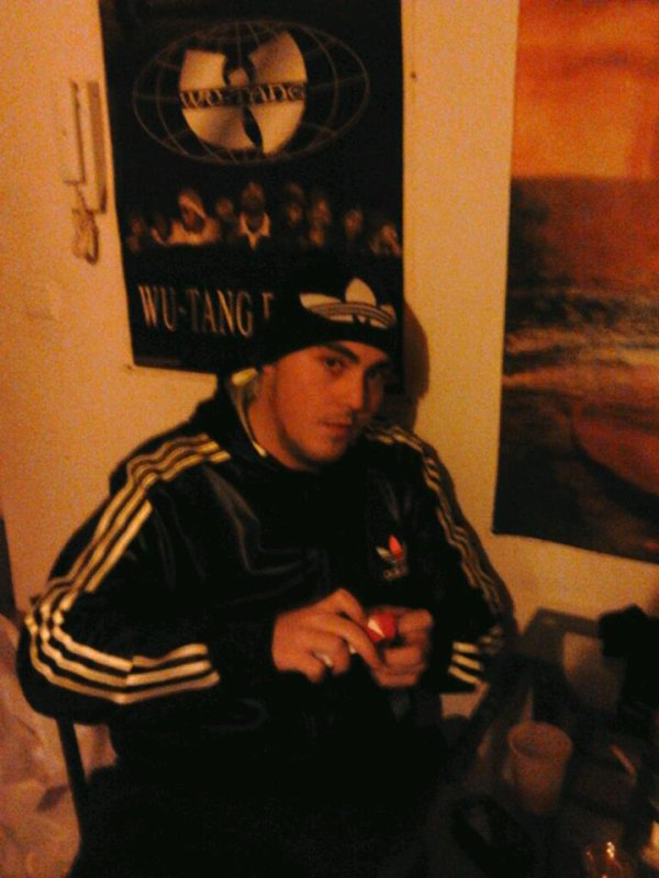 comme un grand frere ( loic ) 2011