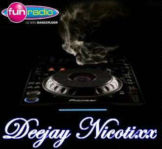 Deejay Nicoti-Xx