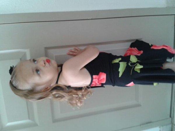 Mi princesse