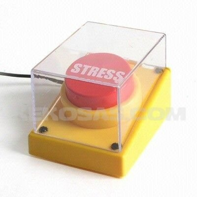 Le stress monte...