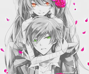 Narisa ♣La démone possessive♣