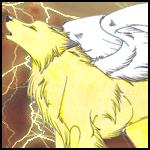 OS 3 - Couple Loup-garou
