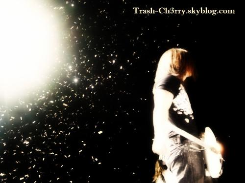 Bercy le 09.03.08