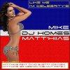 The Hottest Club Mix Dj's Homes (MatT'Hiias) Ft Inna