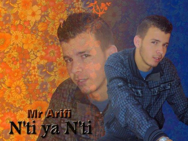 mr ariffi