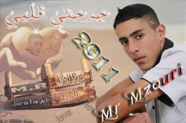 Mr Mzouri