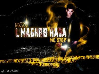 """New : Maxi """" l'Maghriib Hadà """""""