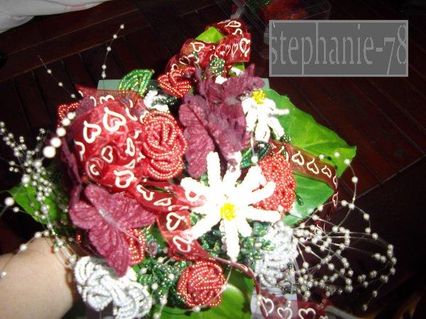 mon bouquet de marier