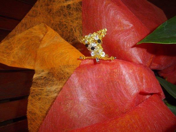 mon chihuahua en perles toupies swarvsoki