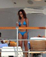 Rihanna à St Tropez !!!!