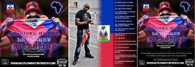 DEGUSTE AVANT LE STREET AL BOMBE / MC FLOW FEAT SORYA FEAT GENIO PERSSONE EST PARFAIT  (2010)