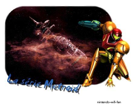 Metroid - Ton volet de la série préféré