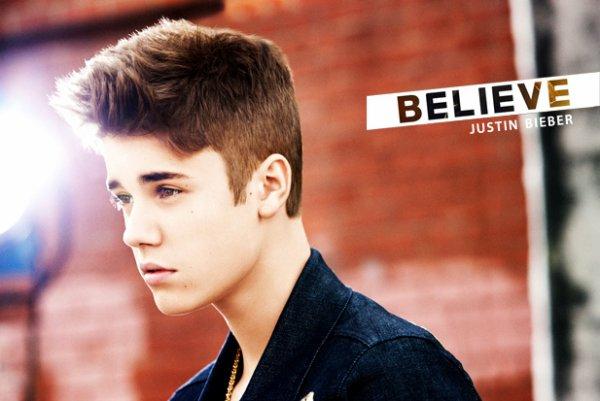 Justin Bieber ? Plus que mon idole.