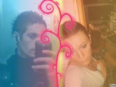 moi et ma mptite femme