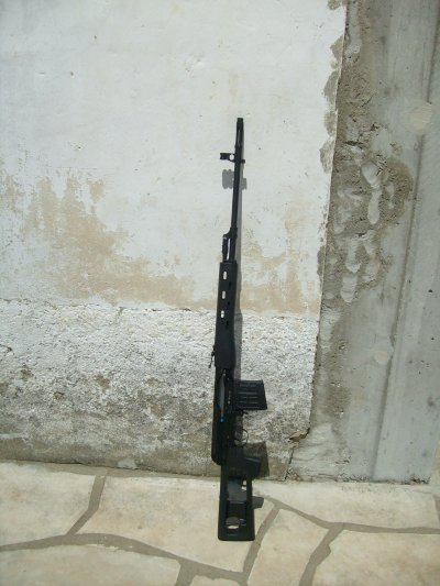 ma new replik :dragunov svd