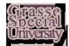 GrasseSpecialUniversity