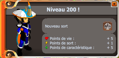 UP 200 !!