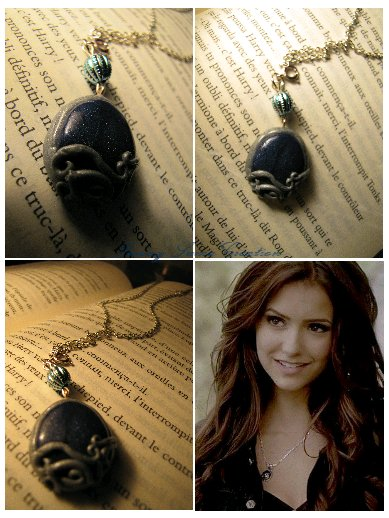 collier katherine pierce
