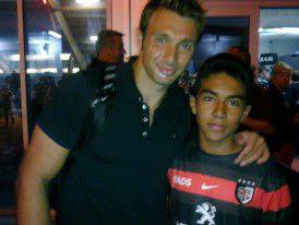vincent clerc <3 <3