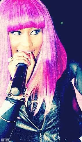 Une Radio speciale Nicki Minaj Nrj