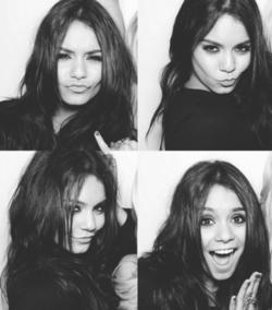 Vanessa Hudgens. ♥