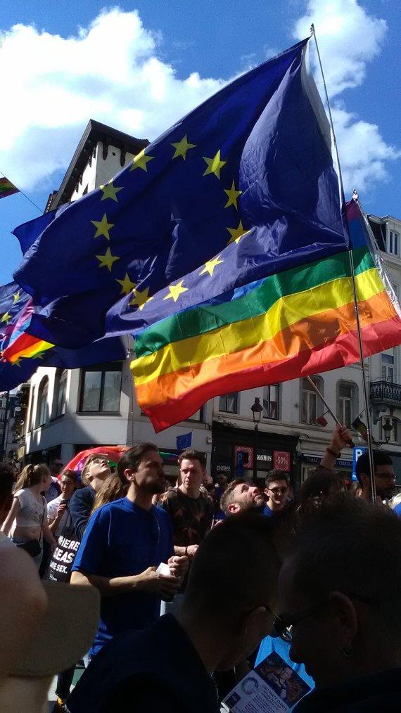 Gaypride 2017